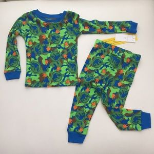Jurassic world dinosaur 🦖 🦕 cute boy pajama